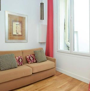 S02199 - Pretty Studio For 2 People In The Heart Of The Montorgueil Neighborhood photos Exterior