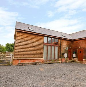 The Barn Llandrindod Wells photos Exterior