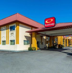 Econo Lodge Knoxville photos Exterior