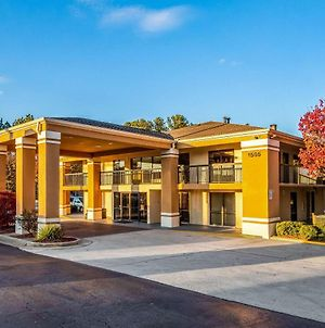Quality Inn Stone Mountain photos Exterior