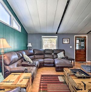 Cozy Retreat With Fireplace - Shuttle To Breck! photos Exterior