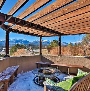 Mountainside Home Central To Salida And Buena Vista! photos Exterior