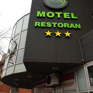 Motel Richi photos Exterior