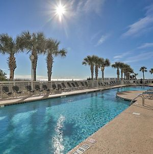 Seaside Escape With Direct Beach And Pool Access! photos Exterior