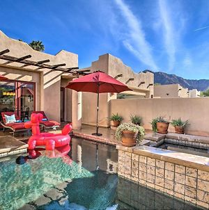 Lavish Escape With Pool 1 Mi To Old Town La Quinta! photos Exterior