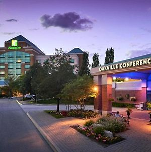 Holiday Inn Hotel & Suites Oakville @ Bronte photos Exterior