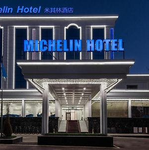 Michelin Hotel photos Exterior