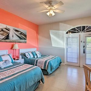 Everglades Studio With Marina View, Patio&Pool Access photos Exterior