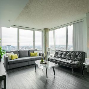 Heaven On Baltimore Downtown Fully Furnished Apartments photos Exterior