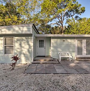 Charming Cottage ~5.5 Mi To Siesta Key Beach! photos Exterior