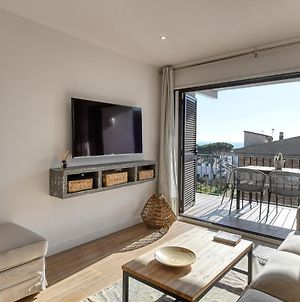 Refurbished Apartment Calella De Pal. Beach 250Mts photos Exterior