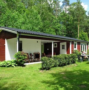 Holiday Home Munkhalla Kvallssolen photos Exterior