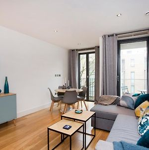 Ultra Modern One Bedroom With Lift Near Portobello Road, Notting Hill. photos Exterior
