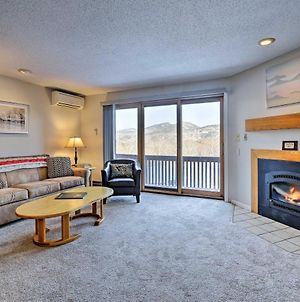 Updated Bartlett Condo With Views & Resort Amenities! photos Exterior