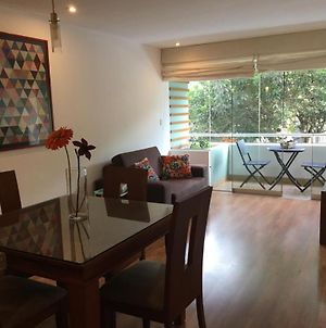 Cute Apartment Close To Boardwalk In Miraflores photos Exterior