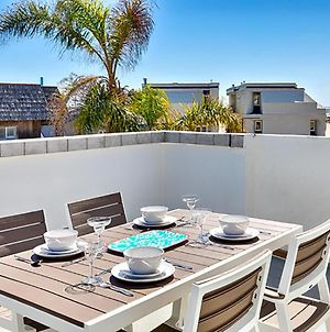 #736 - Mission Beach Delight I Five-Bedroom Apartment photos Exterior