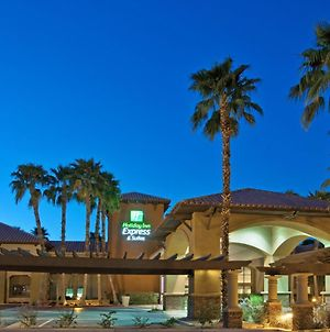 Holiday Inn Express & Suites Rancho Mirage photos Exterior