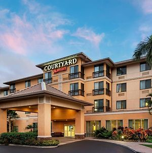 Courtyard By Marriott Maui Kahului Airport photos Exterior