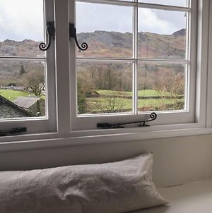 Bank View Chapel Stile Ideal For A Romantic Break In The Langdale Valley photos Exterior