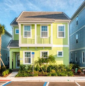 Entrancing Cottage With Hotel Amenities, Near Disney At Margaritaville 2987La photos Exterior