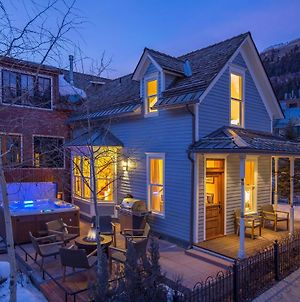 South Oak Pearl- Ideal Home, Downtown Telluride, Location & Hot Tub photos Exterior