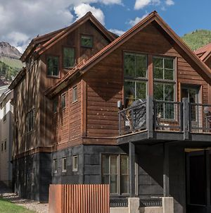 Town Jewel - Tasteful Home, Downtown Telluride, Location! photos Exterior