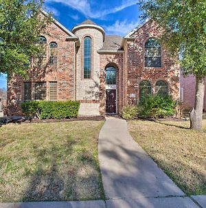 Upscale Haven With Billiards Table, About 2 Mi To Frisco photos Exterior