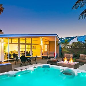 #8156 - Piece Of Paradise In The Shores Three-Bedroom Holiday Home photos Exterior