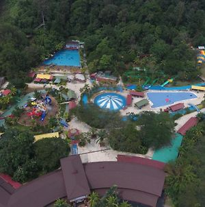 Bukit Merah Laketown Resort photos Exterior