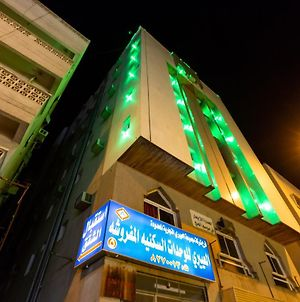 Al Eairy Apartments Madinah 5 photos Exterior