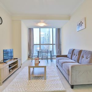 Oyo 436 Home Global Lake Views, 1Br, Cluster E, Jlt photos Exterior
