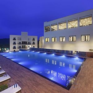 The Kumbha Residency - A Luxury Resort And Spa photos Exterior