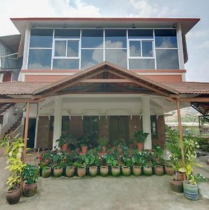 Furnished 1Br Home In Madikeri photos Exterior