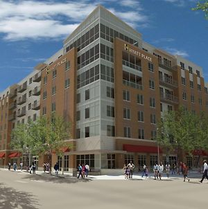 Hyatt Place Lincoln/Downtown-Haymarket photos Exterior