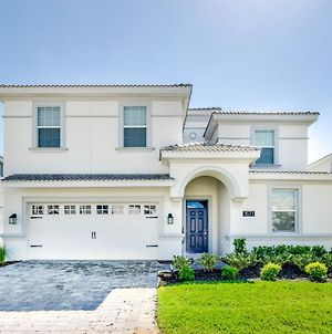 Ultimate 7 Bedroom Champions Gate Property photos Exterior