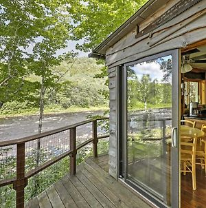 Adirondack Mountains Cottage On The Hudson River! photos Exterior