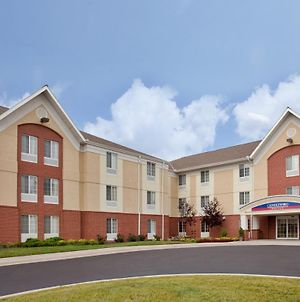 Candlewood Suites Kansas City photos Exterior