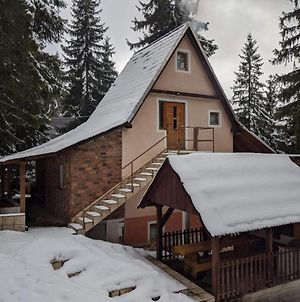 Holiday Home Alina - Vlasic photos Exterior