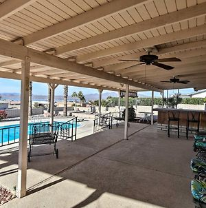 Private Oasis With Pool & Views, 2 Mi To Lake Havasu! photos Exterior