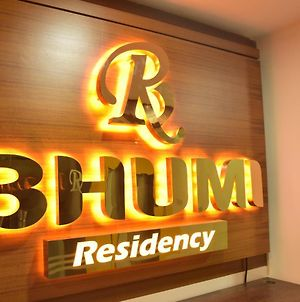 Hotel Bhumi Residency photos Exterior