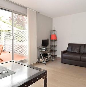 S15177 - Warm Studio For 2 People In The Montparnasse Area photos Exterior