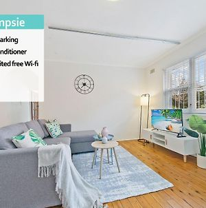 1Bed Apt In Campsie Walk To Campsie Station Nca071 photos Exterior