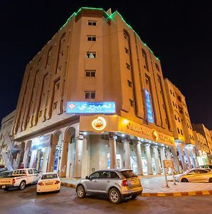Al Eairy Apartments - Al Madinah 11 photos Exterior