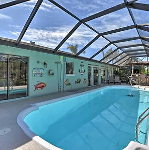 Bonita Springs House With Easy Beach Access! photos Exterior