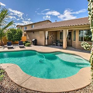 Surprise House W/ Pool & Patio: Golf + Hike! photos Exterior