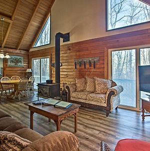 Wintergreen Home With Deck - Near Skiing & Hiking! photos Exterior