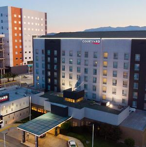 Courtyard By Marriott San Luis Potosi photos Exterior