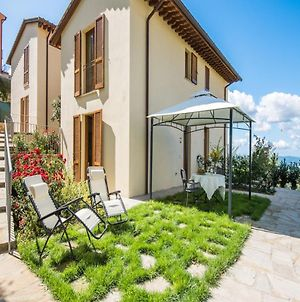 Charming Apartment In Castellina In Chianti With Garden photos Exterior