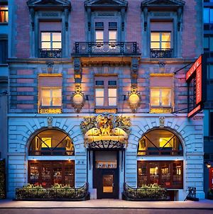 Luxe Life Hotel New York photos Exterior