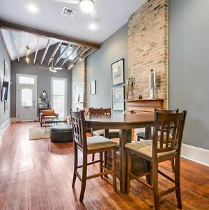Cozy And Charming House Close To St Charles Ave photos Exterior